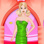 Barbie Girl Dress Up