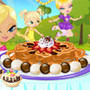 Fun with Funnel Cake